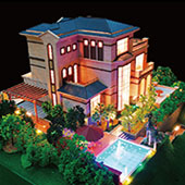 House & Interior Models